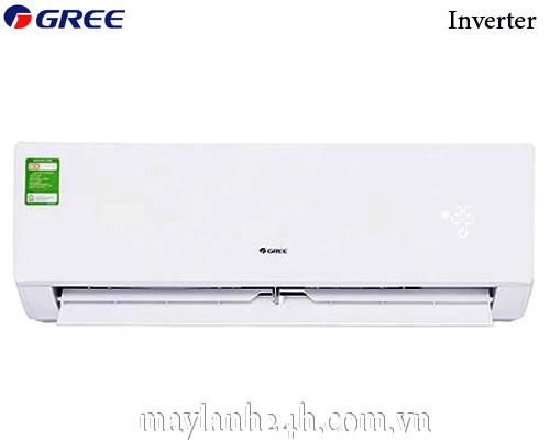 Máy lạnh Gree GWC09IB 1Hp tiêu chuẩn model 2018