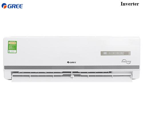 Máy lạnh Gree GWC09WA tiết kiệm điện Inverter 1Hp Model 2020
