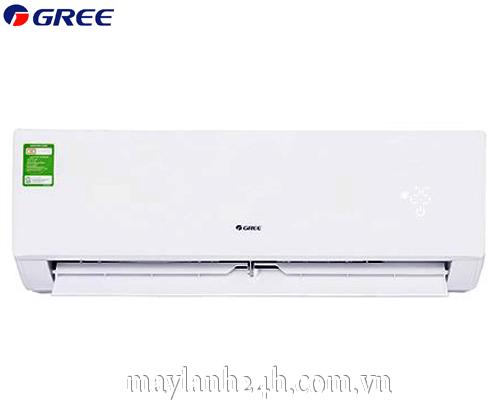 Máy lạnh Gree GWC12IC 1.5Hp tiêu chuẩn model 2018