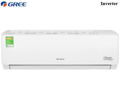 Máy lạnh Gree GWC18PB Inverter 2Hp model 2020