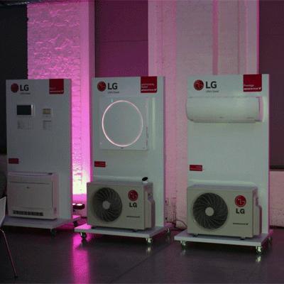 Máy lạnh LG 2021 có tính năng gì đặc biệt