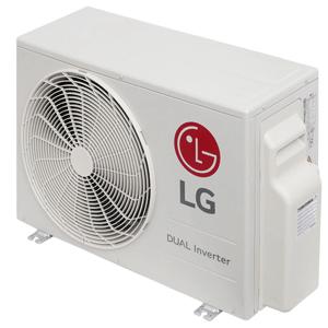 Máy lạnh LG inverter tiết kiệm điện
