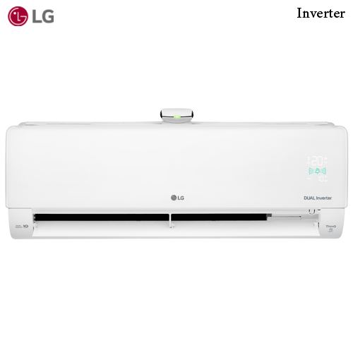 Máy lạnh LG V10APFUV Inverter Wifi 1Hp model 2021