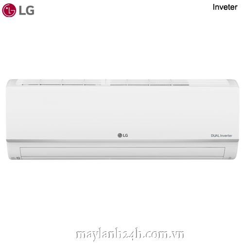 Máy lạnh LG V10ENW1 1Hp Inverter model 2021