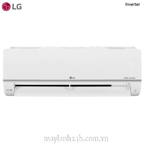 Máy lạnh LG V13ENS1 Inverter 1.5Hp model 2021 nhập Thái Lan
