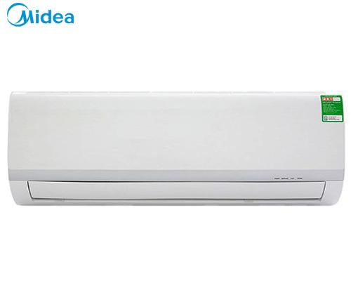 Máy lạnh Midea MSAFB-10CRN8 1Hp tiêu chuẩn model 2019