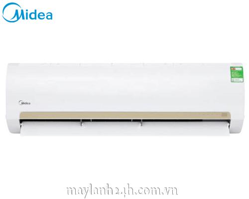 Máy lạnh Midea MSMA-10CRN1 1Hp (ngựa) giá rẻ