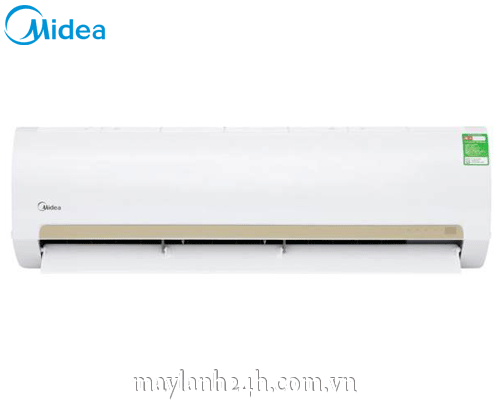 Máy lạnh Midea MSMA-13CRN1 công suất 1.5Hp (ngựa)