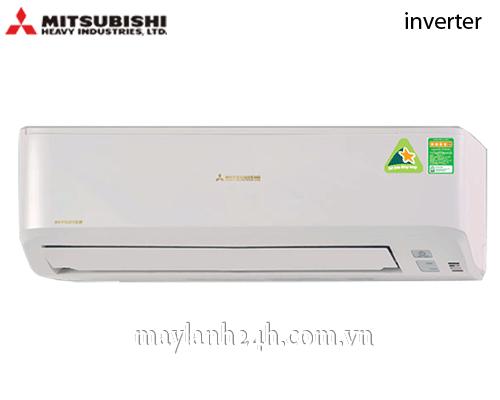 Máy lạnh Mitsubishi Heavy SRK 13YN-S5 1.5HP Inverter