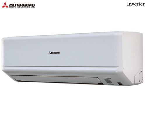 Máy lạnh Mitsubishi Heavy SRK13YXP-W5 Inverter 1.5Hp model 2020