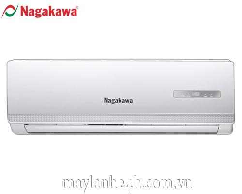 Máy lạnh Nagakawa NS C09TL 1Hp (ngựa) model 2019