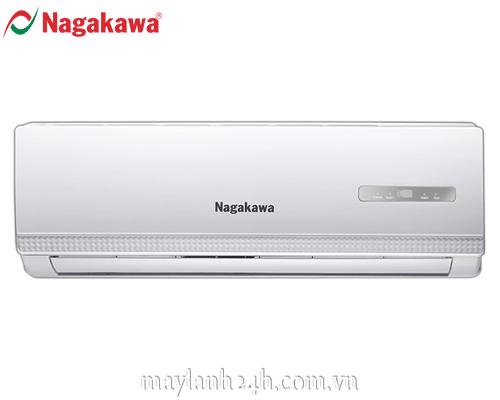 Máy lạnh Nagakawa NS C12TL 1.5Hp (ngựa) model 2018