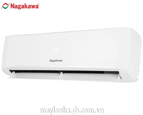 Máy lạnh Nagakawa NS-C18R2H06 model 2020 tiêu chuẩn 2Hp
