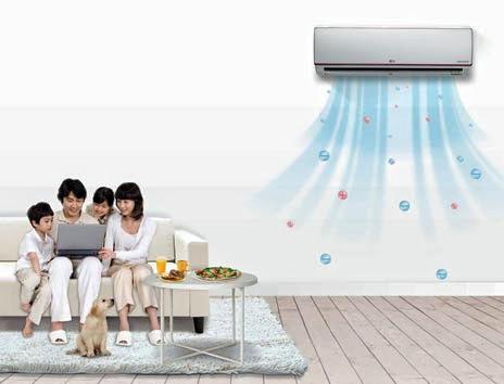Máy lạnh hãng nào tốt nhất tại thị trường Việt Nam