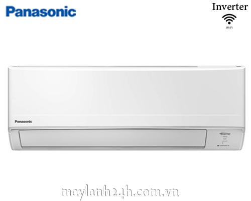 Máy lạnh Panasonic CS-WPU18WKH-8M inverter 2Hp Wifi model 2020