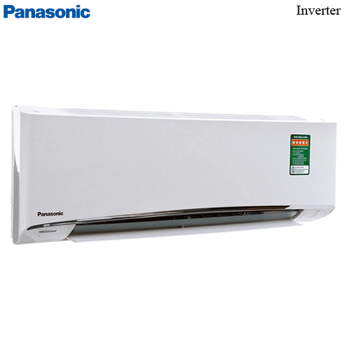 Máy lạnh Panasonic U9VKH-8 Inverter 1Hp model 2019