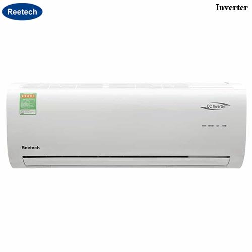 Máy lạnh Reetech RTV9 Inverter treo tường 1HP