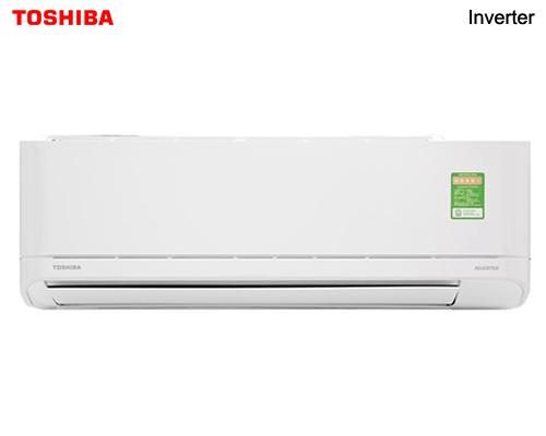 Máy lạnh Toshiba H10XKCVG-V inverter 1Hp model 2019