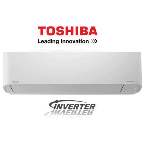 Máy lạnh Toshiba H24PKCVG-V inverter 2.5HP (Model 2017)