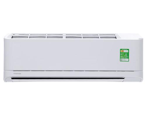 Máy lạnh Toshiba model 2018 có gì mới