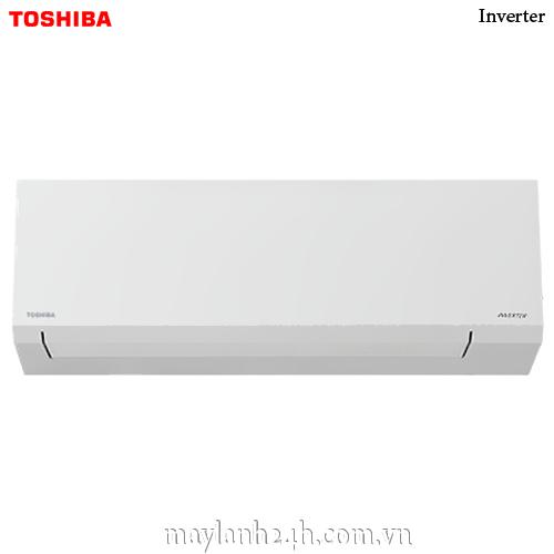 Máy lạnh Toshiba RAS-H10E2KCVG-V inverter 1Hp model 2021