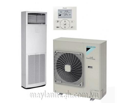 Máy lạnh tủ đứng 5hp Daikin FVRN125AXV1
