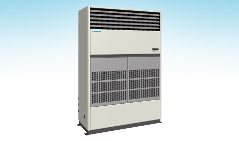 Máy Lạnh Tủ Đứng Đặt Sàn Daikin FVGR10NV1/RUR10NY1 10HP