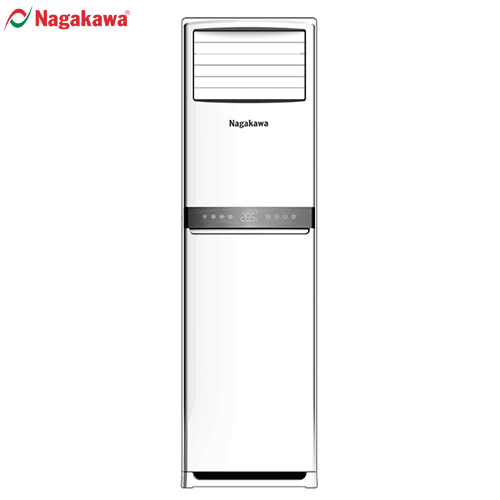 Máy lạnh tủ đứng Nagakawa NP – C28DH 3Hp R410A