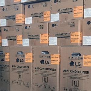 Mua máy lạnh LG ở đâu giá rẻ hàng mới chính hãng