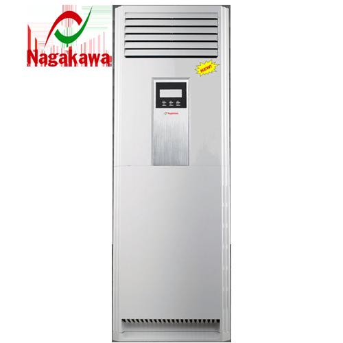 Máy lạnh tủ đứng Nagakawa NP-C100DL công suất 10Hp