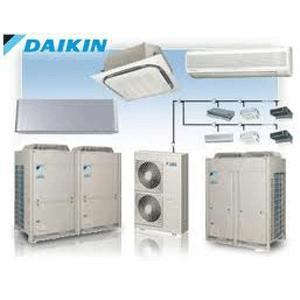 Nguyên nhân máy lạnh Daikin đang chạy rồi bị ngắt