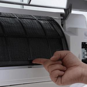 Nguyên nhân máy lạnh Daikin lạnh yếu, không lạnh