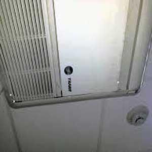 Nguyên nhân tại sao máy lạnh bị chảy nước, cách khắc phục