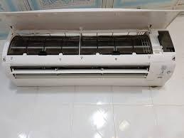Nguyên nhân và những hệ lụy khi máy lạnh trong gia đình bị chảy nước