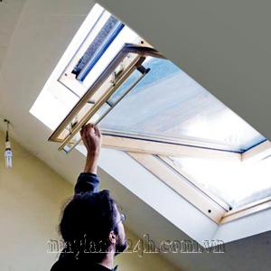 Những cách làm mát cho ngôi nhà không tốn kém