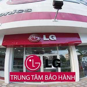 Những lỗi hư hỏng thường gặp ở máy lạnh LG
