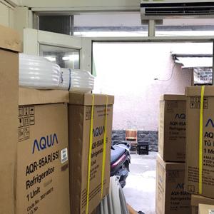 Những lưu ý quan trọng khi lắp đặt máy lạnh dân dụng