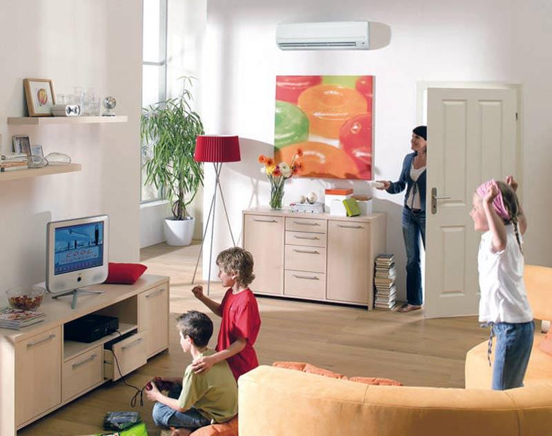 Những nguyên nhân làm cho máy lạnh sử dụng hao điện