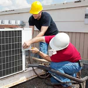 Những nguyên nhân làm điều hòa máy lạnh LG dân dụng tự động tắt