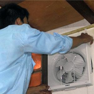 Những sai lầm lớn thường mắc phải khi sử dụng máy lạnh