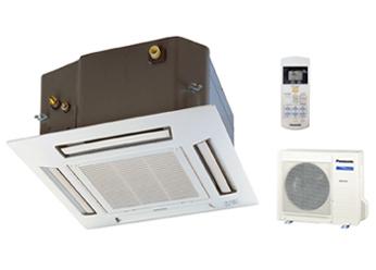 Máy lạnh âm trần Panasonic D43DB4H8 công suất 4.5Hp (ngựa)