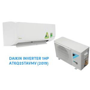 So sánh máy lạnh Daikin series FTKQ với FTKC model mới nhất 2019