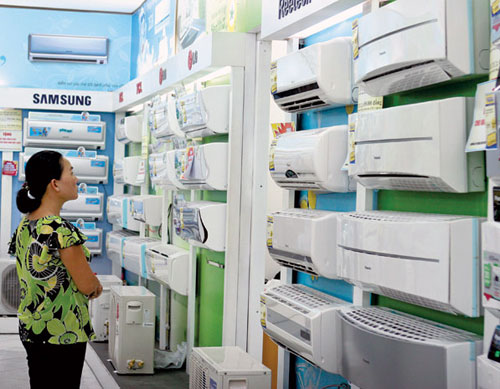 So sánh ưu và nhược điểm của một số hãng máy lạnh nổi tiếng