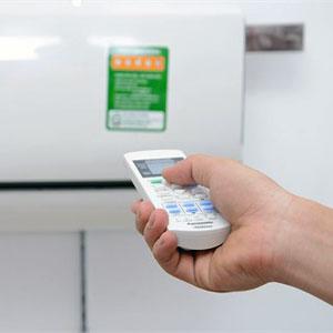 Sử dụng remode điều khiển từ xa máy lạnh Panasonic thế nào