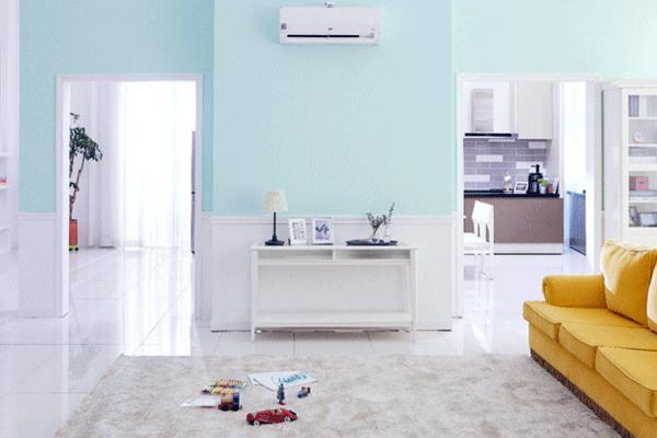 Tính năng lọc bụi mịn của máy lạnh LG Inverter có ưu điểm gì vượt trội?