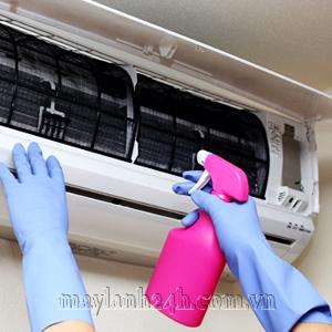 Ưu điểm và nhược điểm khi sử dụng máy lạnh